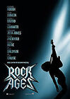 Rock Of Ages (DVD, 2012)