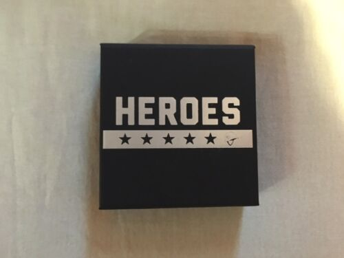 Heroes SDWC Proof War CollectionTea Party1 oz .999 Fine Silver w COA