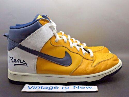 Nike Dunk High Rems 2006 sz 11
