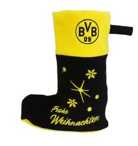 BVB-Nikolausstrumpf-Weihnachtsstrumpf-Borussia-Dortmund