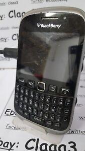 BLACKBERRY-Curve-9320-cellulare-smartphone-telefono-Wi-Fi-NERO-qwerty-RIM