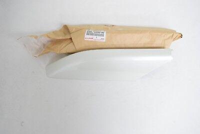 GENUINE OEM LEXUS GX470 WHITE REAR ROOF RACK LEG COVER 63493-60060-A0 RH
