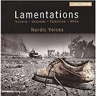 Lamentations (2009)