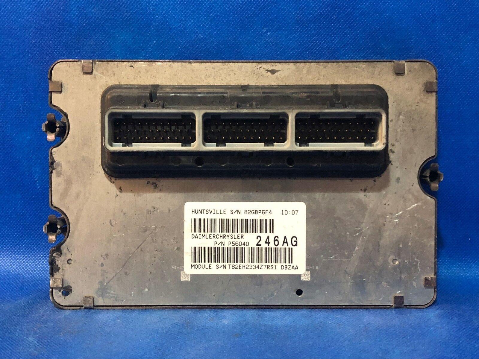 Car & Truck Engine Computers Motors ECM PCM Engine Control Module ...