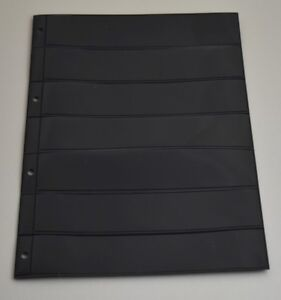 Vario-Style-black-Stock-Pages-Double-Sided-All-Sizes-From-44p-page