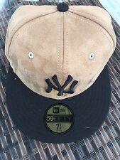 NEW Era Cap NY Yankees 59 fifty Aderente Tappo 7 1/4