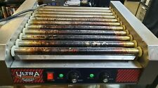 Ultra Dawg 4094 Gnp 11 Roller Machine Hot Dog Rolling Grill Pre Owned