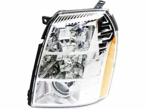 For-2007-2009-Cadillac-Escalade-Headlight-Assembly-Left-Driver-Side-16314HP