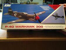 P-40 Warhawk 300 ARF E-Flite EFL6081 Canopy Hatch