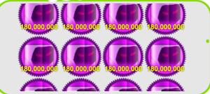 Dark Matter Roblox - Roblox Pet Simulator Dark Matter Huge 180m Mill Pack Of 5 Ebay