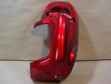 HARLEY FLHT FLHX Fairing Left Lower Cover 2005 & Later 11358 R10