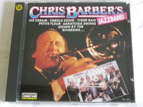 1 von 1 - CD CHRIS BARBER´S JAZZBAND