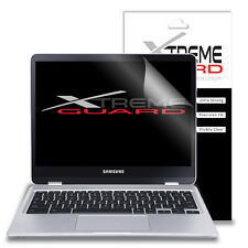 XtremeGuard Screen Protector For Samsung ChromeBook Plus 12.3 (Anti-Scratch)