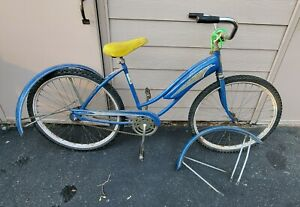 RARE 1950's BF Goodrich Challenger Ladies Bike Bicycle