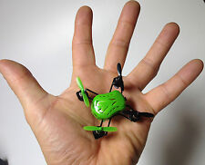 RC Quadrocopter RTF 2.4GHz Sky Jumper Micro Ufo DF Models 9110 nano Mini Copter