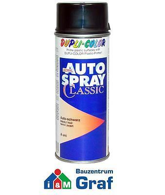 Dupli-Color Autolack Spraydose 150ml | alle gängigen Auto-Serienfarbtönen