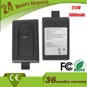 21-6V-3000mAh-DC16-Battery-For-Dyson-Vacuum-Cleaner-Root-6-Animal-BP-01-12097