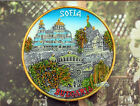 Bulgaria Sofia Tourist Travel Souvenir 3D Resin Decorative Fridge Magnet Craft
