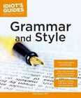 Grammar and Style by Mark Peters (Paperback / softback, 2014)
