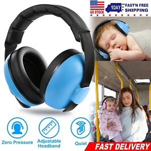 Baby-Hearing-Protection-Earmuff-Toddler-Noise-Cancelling-Ear-Protection-Headset