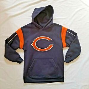 boys chicago bears sweatshirt