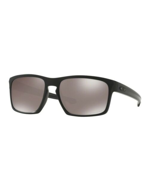 Sunglasses OAKLEY SLIVER 9262-44 Matte Black Prizm Polarized
