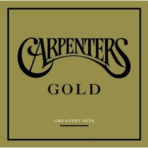 Carpenters-Gold-Greatest-Hits-New-CD-UK-Import