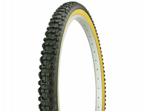 "Duro-PRO Original Bicycle Tire 26/"" x 2.10/"" Rocky Wolf HF-107"