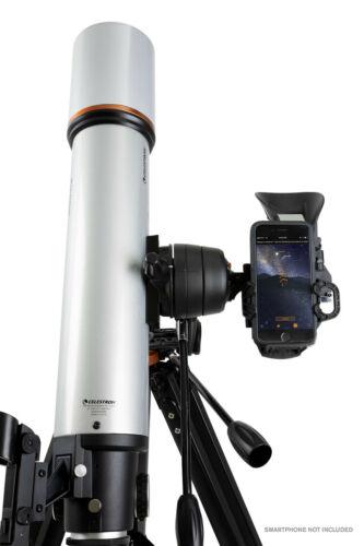 """el libro /""""los primeros pasos.../"""" Celestron telescopio starsense Explorer DX 102 incl"""