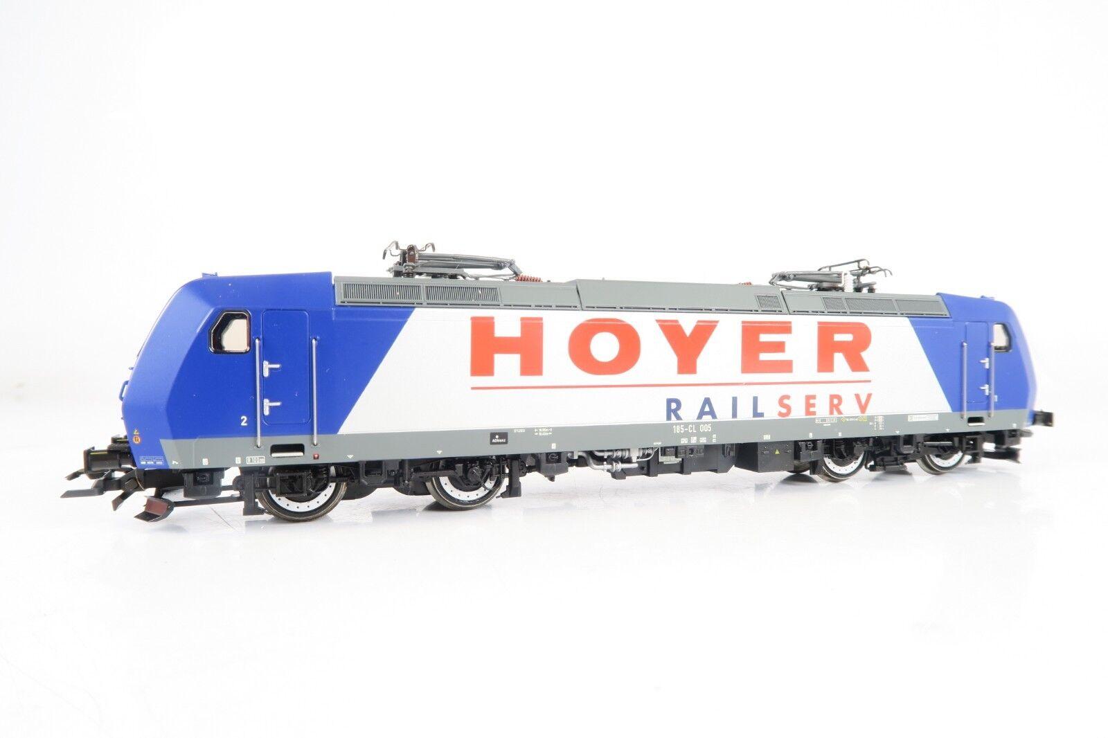 ROCO HO 63593 185 CL 005 'HOVER'