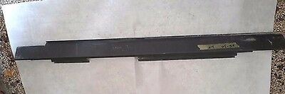 Toyota Corolla KE30 sedan rocker panel door side sill body outer rocker panel LH