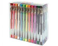 Fiskars Gel Pen 48-piece Value Set, New, Free Shipping on sale