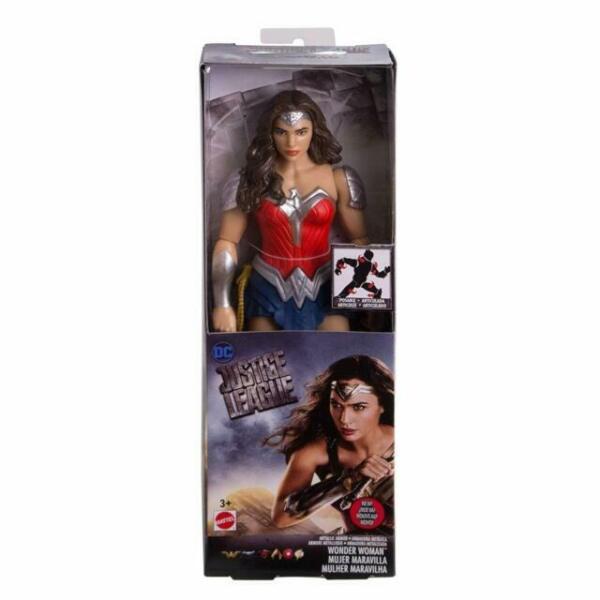Justice League Movie Wonder Woman Langarmshirt