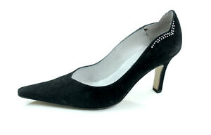 NEU 38 Peter Kaiser 5 Pumps Lackleder Leder High Heels