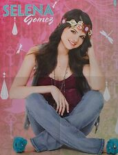 SELENA GOMEZ - A2 Poster (XL - 42 x 55 cm) - Clippings Fan Sammlung NEU