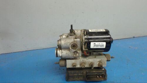 96 1C//1A//1HDZ 10.0203-0060.4 Steuergerät ABS 60763 Peugeot 106 Mod