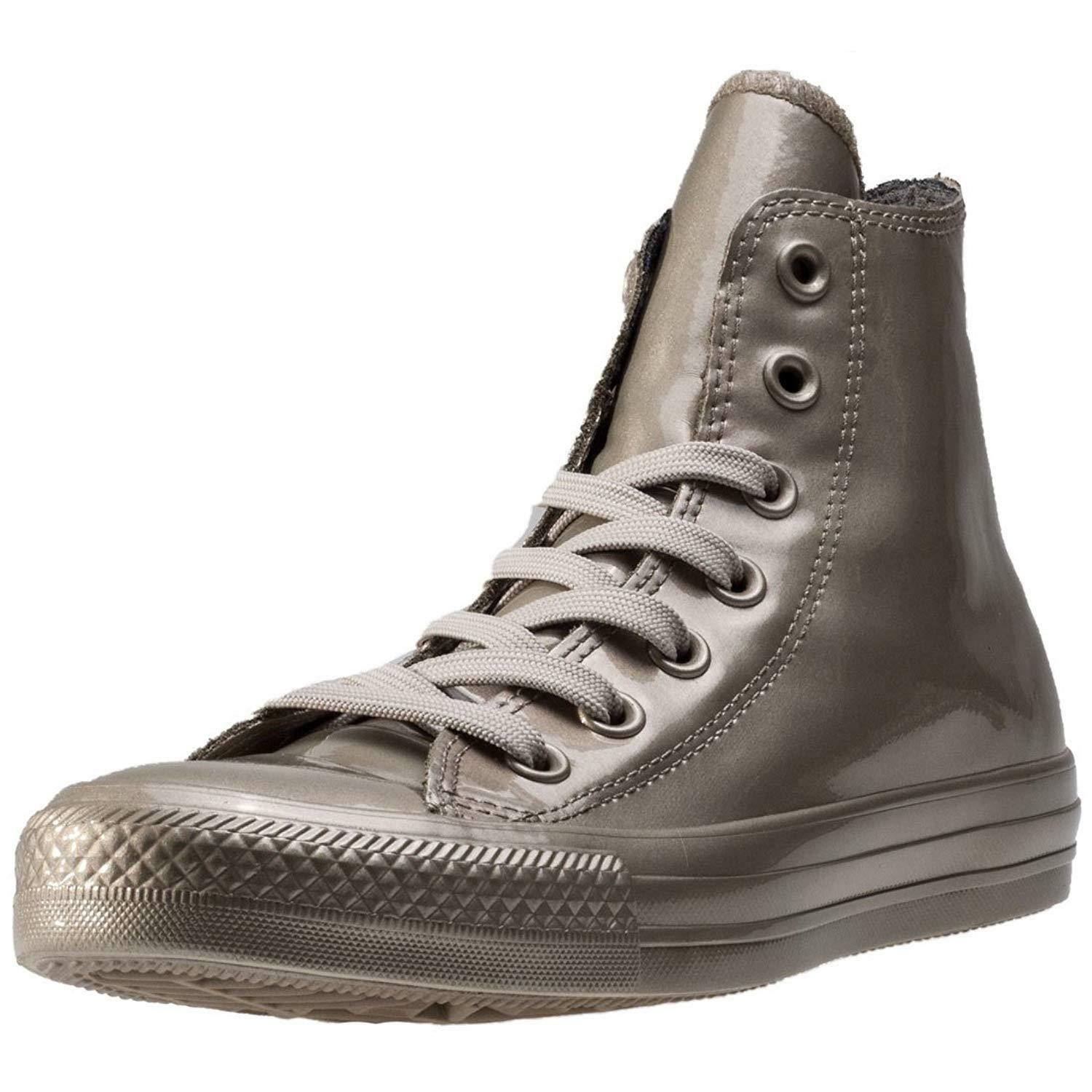 Converse All Star Metallic Rubber High Light Doré (553269C)