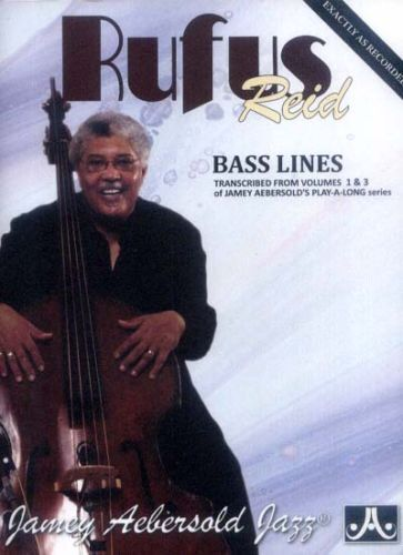 Jamey Aebersold Jazz Play-Along 001 /& 003 How to Play ii-V-I Bass Lines Noten