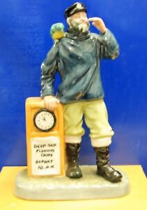 ROYAL-DOULTON-ALL-ABOARD-HN2940-EXCELLENT-CONDITION