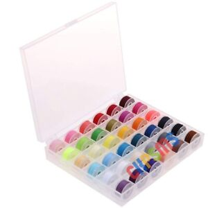 36PCS-Bobbin-Threads-with-Storage-Case-Box-Pre-Wound-Bobbins-Set-for-Brother