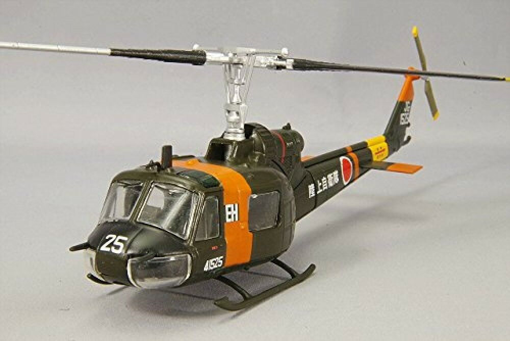 KB WINGS 1 72 UH-1B Ground Self-Defense Force Type KBW72109