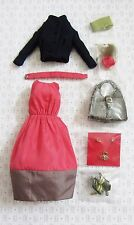 "Outfit Clothing Fashion Royalty Monogram: Exaggeration 12"" Doll New!!!"