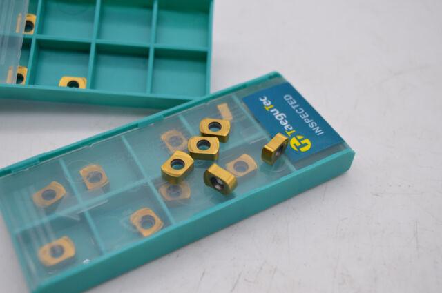 20pcs carbide insert BLMP 0603R-M TT9080 Milling cutter insert BLMP0603R