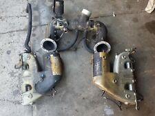 All 27-99757 OMC // Volvo Exhaust Manifold Gasket V-6 4.3L 3853412 583-410