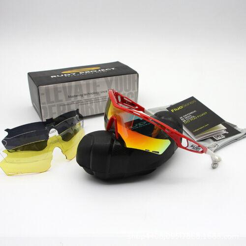 Cycling glasses polarized sports glasses mountain bike glasses