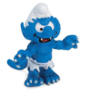WEREWOLF-HALLOWEEN-SMURF-from-2006-by-SCHLEICH-THE-SMURFS-20543