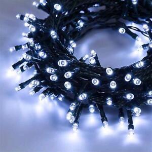 PREQU-039-Serie-Luci-Natale-480-Led-Bianco-Ghiaccio-Giochi-Luce-26-mt-Uso-Esterno-D