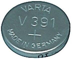 1-PILE-MONTRE-V390-SR54-VARTA-1-55-V-PROFESSIONNEL-LIVRAISON-RAPIDE-VALID-2018
