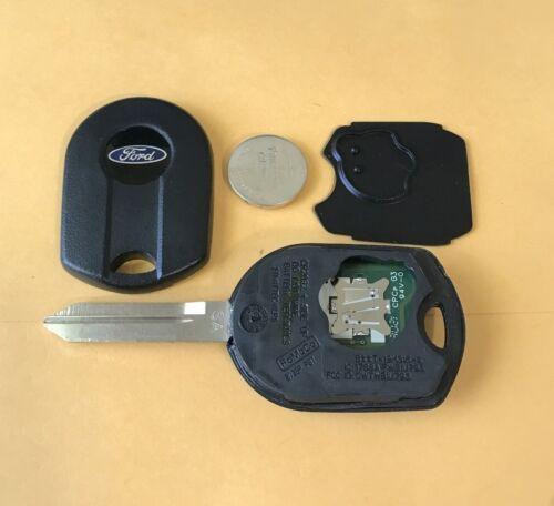 NEW OEM FORD F150 F250 80 BIT KEYLESS REMOTE HEAD FOB TRANSMITTER 164-R8070