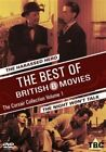 DVD The Best of British B Movies Corsair Collection Volume 1 Reg 2 UK PAL